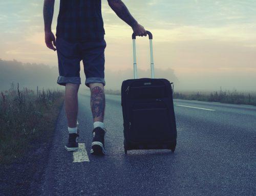 Jak rozpocząć  podróż do trzeźwości?
