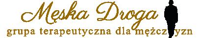 Męska Droga Logo