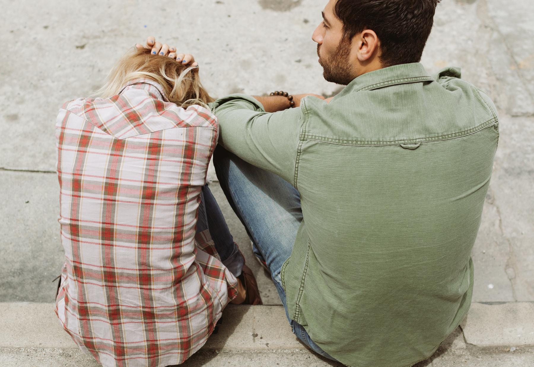 Jak rozumieć abstynencję w uzależnieniu od seksu.
