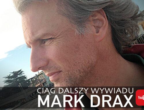 Mark Drax – część następna