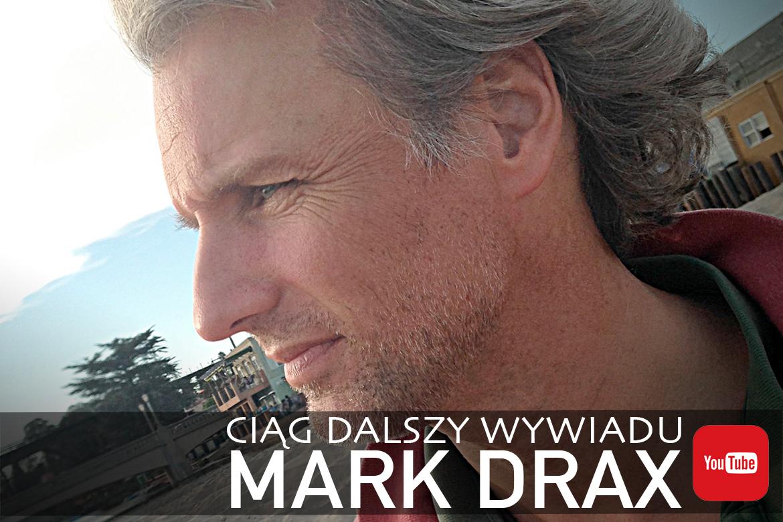 Mark Drax